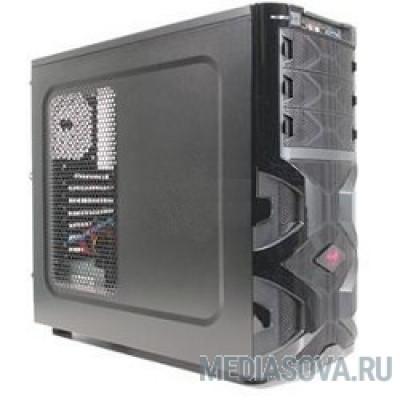 MidiTower InWin  MG-136BL w/o PSU   [6120381]