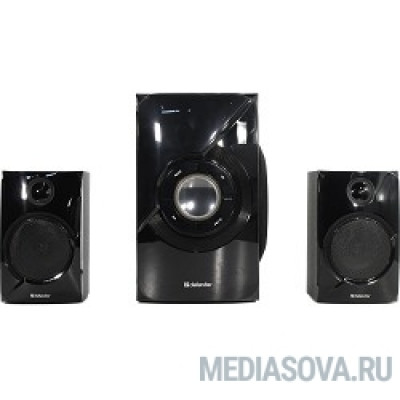 Defender X420 40Вт, Bluetooth, FM/MP3/SD/USB [65525]