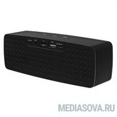 Ginzzu GM-875B, BT-Колонка 2x3w/1.2Ah/USB/TF/AUX/FM