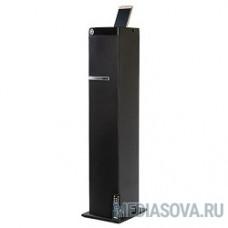 Dialog Progressive AP-1100 BLACK - акустические колонки 1.0, 45W RMS,  Bluetooth, FM+USB+SD reader