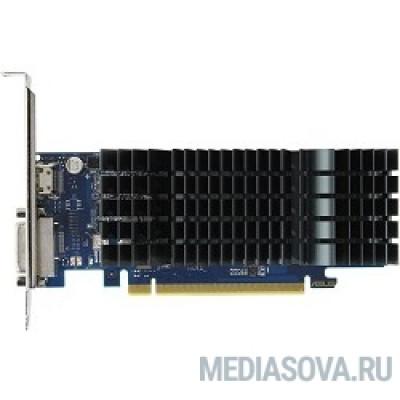Видеокарта ASUS GT1030-SL-2G-BRK  RTL