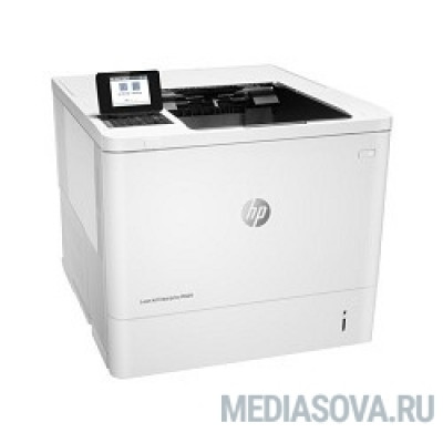 Принтер HP LaserJet Enterprise M609dn  K0Q21A лазерная; Формат: A4; Тип печати: монохромная; Скорость печати A4: 71 стр/мин; Интерфейс Wi-Fi: опция.