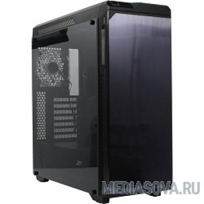 MidiTower Zalman Z9 NEO PLUS  Black БезБП ATX