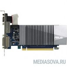 ASUS GT710-SL-2GD5 RTL GT 710 2048Mb 64bit GDDR5 954/5012 DVIx1/HDMIx1/CRTx1/HDCP