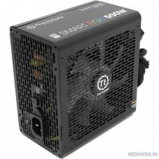 Блок питания Thermaltake Smart  RGB  [PS-SPR-0500NHSAWE-1]  500W / APFC / 80+