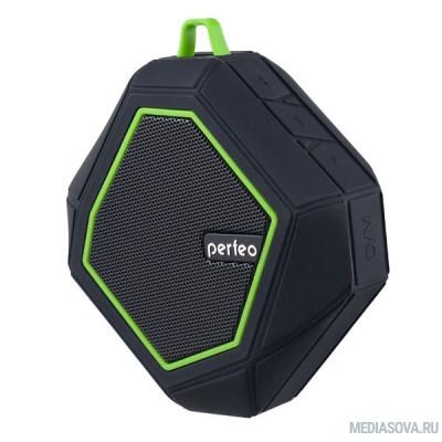 Perfeo Bluetooth-колонка PF-BT-TRTE-BKGR