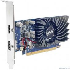 ASUS GT1030-2G-BRK  RTL GT1030, GDDR5, 64 bit, DP,HDMI