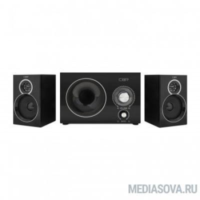 CBR CMS 743 wooden  2x3BT, 150-20000МГЦ, 60ДБ