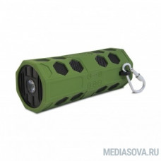 CBR CMS 181Bt khaki Bluetooth колонка 2.1 EDR, 80-18000 Гц, 5 Вт*2