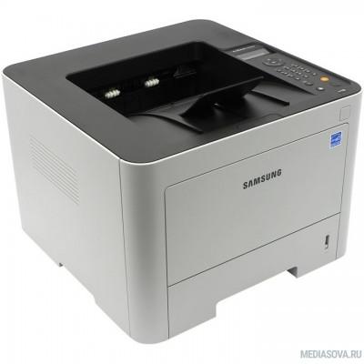 SAMSUNG SL-M4020ND/XEV принтер лазерный A4, 40/42ppm, 1200x1200, USB, LAN, 256Mb [ss383z]
