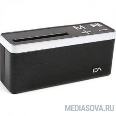 DM0019BK Speaker беспроводная DA DM0019BK Bluetooth 4.2 Bluetooth speaker, 6w, черный