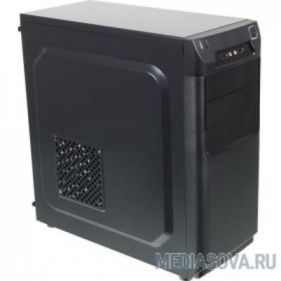 Корпус Accord ACC-B305  Accord ACC-B305 черный без БП ATX 2xUSB2.0 audio