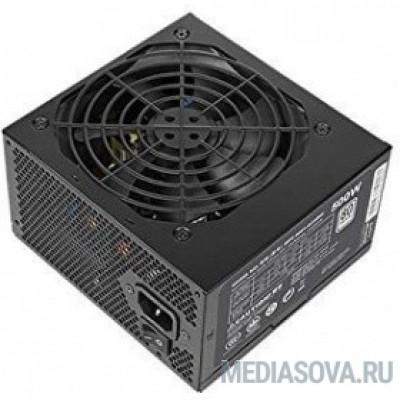 Блок питания Cooler Master MasterWatt Lite 500W (MPX-5001-ACABW-ES)