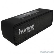 CBR  Human Friends Easytrack  2х3 Вт, Bluetooth 4.2 , FM-радио, режим