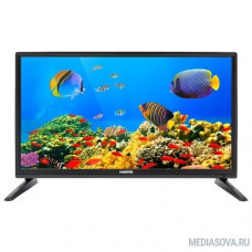 HARPER 20R470T  HD READY (1366 x 768); Наличие цифрового тюнера: T2; Габариты упаковки (ШГВ): 525x125x350; Объем, м3: 0,023; Вес, кг: 1,84