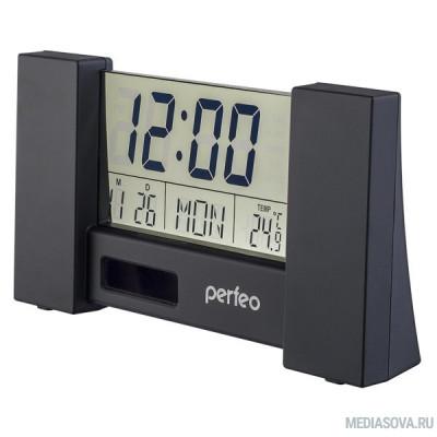 Perfeo Часы-будильник