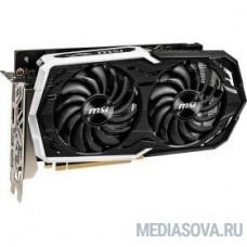 MSI GeForce GTX 1660 ARMOR 6G OC <GTX1660, Retail>