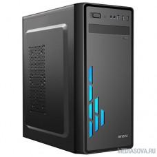 Ginzzu E200 FAN Front 12СМ LED 1*USB 3.0,1*USB 2.0,AU w/o PSU