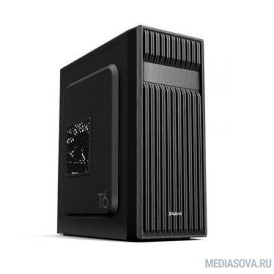 Minitower Zalman ZM-T6 (ATX, Black, без БП)