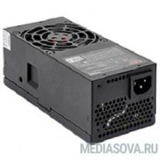 Exegate ES279024RUS Блок питания 350W Exegate Special TPS350, TFX, black, 8cm fan, 24p+4p, 2*SATA, 1*IDE, FDD