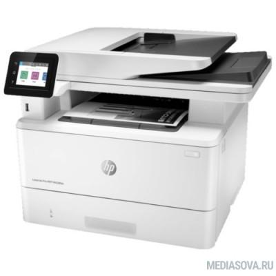 HP LaserJet Pro MFP M428fdn RU W1A32A#B09 p/c/s/f A4, 600 x 600, 38ppm, 256Mb, дуплекс, USB, LAN