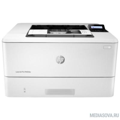 HP LaserJet Pro M404dw (W1A56A)  (A4,1200dpi, 38 ppm, 256 Mb, Duplex, USB2.0/GigEth/WiFi, PS3