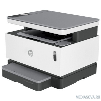 HP Neverstop Laser MFP 1200w (4RY26A) МФУ, A4, лазер ч/б, 20 стр/мин, 600х600, 64Мб, AirPrint, USB, WiFi