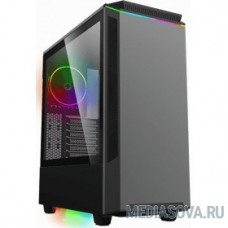 GameMax [T801 Paladin] Paladin, 2*USB3.0; 2*USB2.0, Window, (без БП)