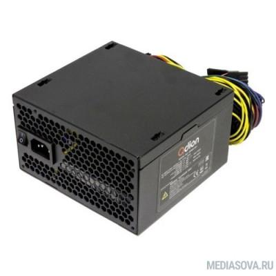 Блок питания FSP 700W ATX Q-Dion QD-700-PNR 80+ 700W, 120mm, 5xSATA, 2xPCI-E, APFC, 80+