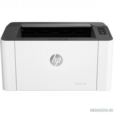HP LaserJet Pro M107a RU (4ZB77A) A4, 20стр/мин, 1200х1200 dpi, 64 Мб, USB 2.0