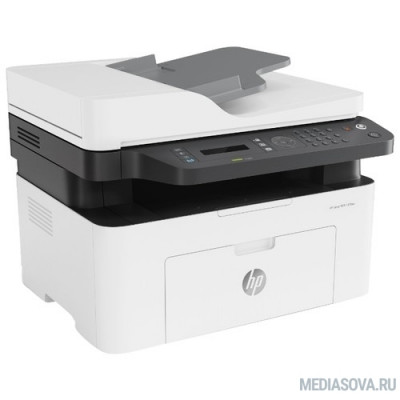 HP Laser MFP 137fnw (4ZB84A) p/c/s/f , A4, 1200dpi, 20 ppm, 128Mb, USB 2.0, Wi-Fi, AirPrint, cartridge 500 pages in box