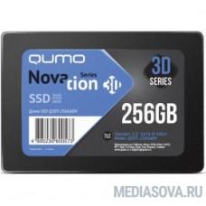 QUMO SSD 256GB QM Novation Q3DT-256GAEN SATA3.0