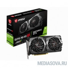 MSI GeForce GTX 1650 GAMING X 4G RTL