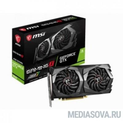 Видеокарта MSI GeForce GTX 1650 GAMING X 4G RTL