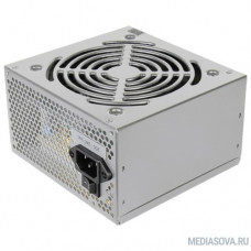 Aerocool 650W Retail ECO-650W ATX v2.3 Haswell, fan 12cm, 400mm cable, power cord, 20+4