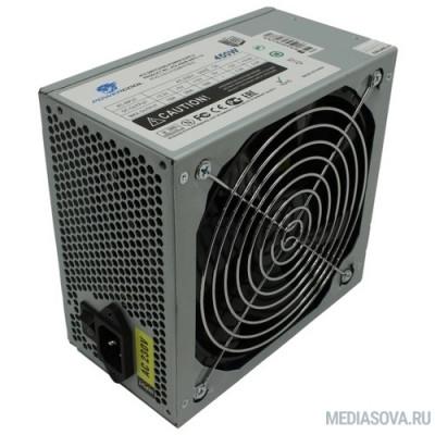 Блок питания PowerCool (ATX-450W-APFC-14) Блок питания 450W ATX (24+2x4+6 пин, 140mm (SCP)\(OVP)\(OCP)\(UVP)\ATX