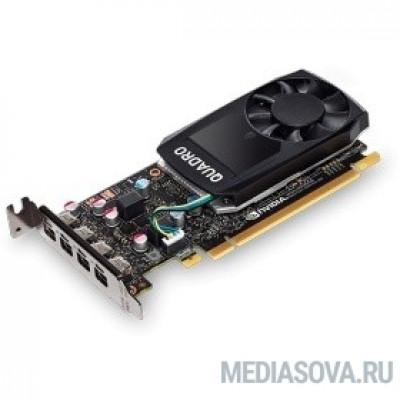 Видеокарта PNY  Quadro P620 2GB OEM VCQP620ATX  [VCQP620BLK]без комплектов, только карты