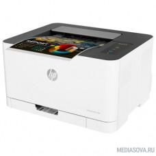 HP Color Laser 150a (4ZB94A) A4, 600x600 dpi, 18 стр/мин, 64 МБ, USB
