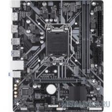 Gigabyte H310M A (R2.0) RTL S-1151 H310M A 2.0 PCI-Ex16, DDR4, SATA3/M.2, HDMI/DP, USB Type C mATX