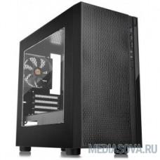 Case Tt Versa H18  черный без БП CA-1J4-00S1WN-00