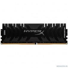 Kingston DDR4 DIMM 16GB HX432C16PB3/16 PC4-25600, 3200MHz, CL16
