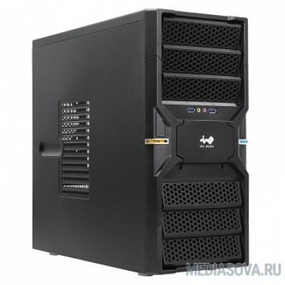 Midi Tower InWin EC-036BL RB-S400T70  U3*2+A(HD) [6135421]
