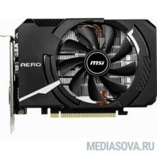 MSI  GeForce GTX 1660  AERO ITX 6G OC RTL