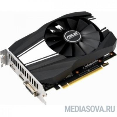 Видеокарта ASUS PH-GTX1660S-6G RTL GTX 1660SUPER, 6144Mb, 192bit, GDDR6, 1530/14002 DVIx1/HDMIx1/DPx1/HDCP