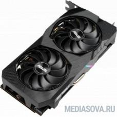 ASUS DUAL-RX5500XT-O8G-EVO 8 Гб, PCI Express 4.0 16x ,GDDR6, 3 выхода DisplayPort