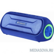 Defender Enjoy S1000 синий 20Вт, bluetooth