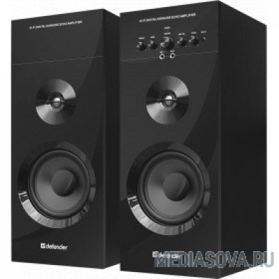 Defender Mercury 60 BT 60Вт, Bluetooth, Karaoke, 230В