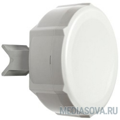 MikroTik RBSXTG-2HnD SXT 2 Радиомаршрутизатор 2.4 ГГц, 802.11b/g/n, 32 дБм, MIMO 2x2, 1х 1G Ethernet