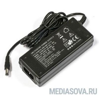 MikroTik 48POW Блок Питания 48V 1,46 A Power supply + power plug