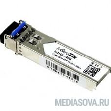 MikroTik S-31DLC20D(I) SFP module 1.25G SM 20km 1310nm